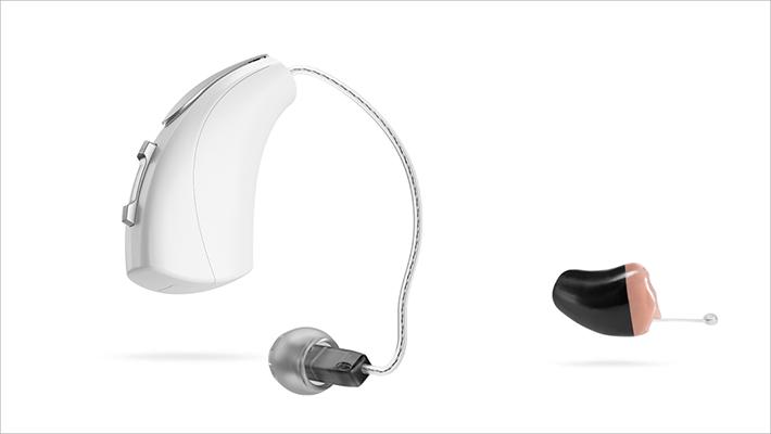 Разве все слуховые аппараты одинаковые?