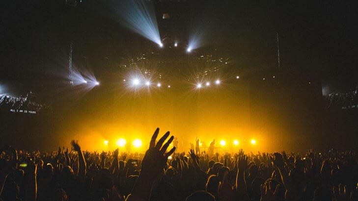 Какие беруши лучшие для концертов?