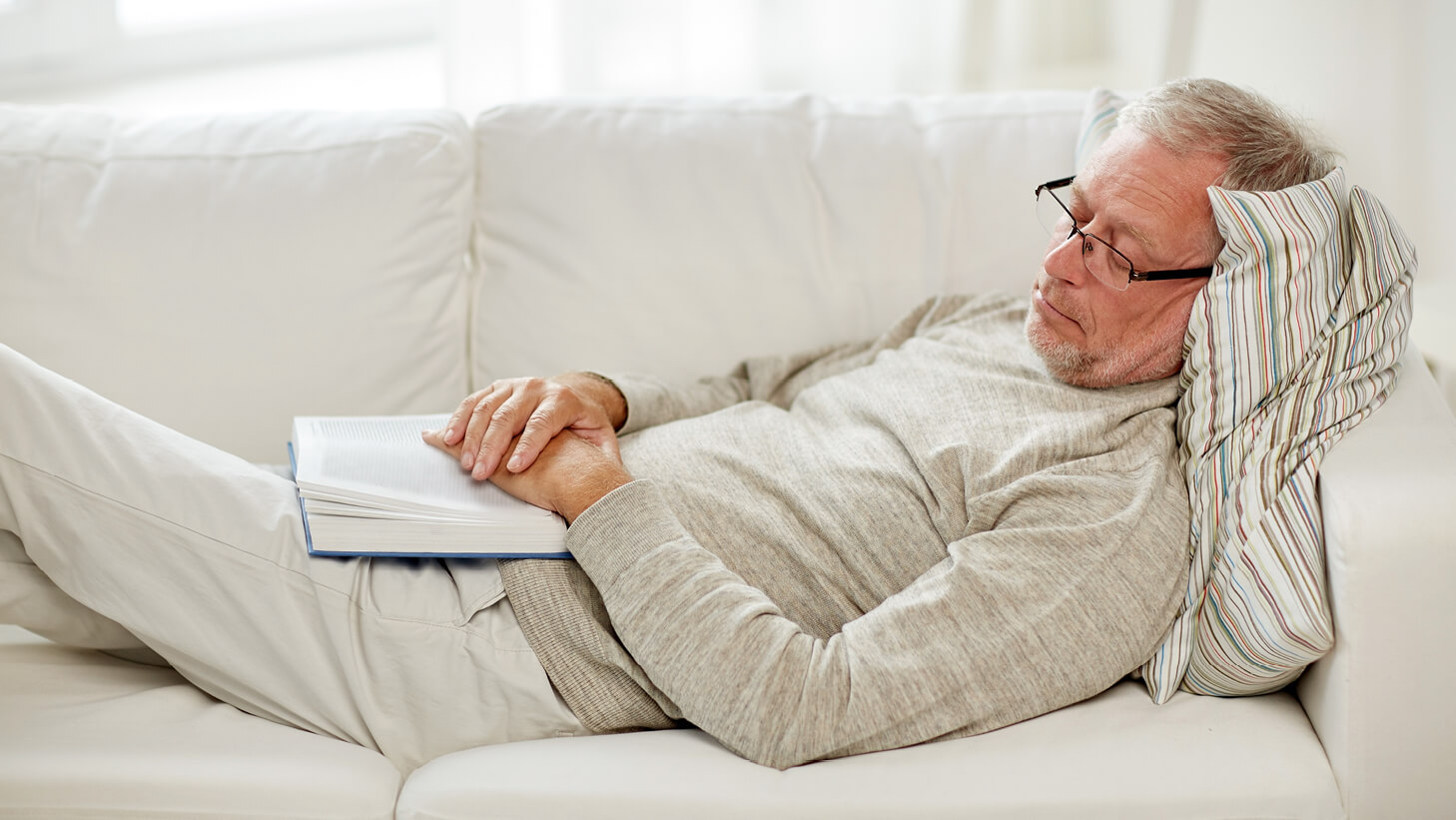 Tired more than usual? It may be hearing loss