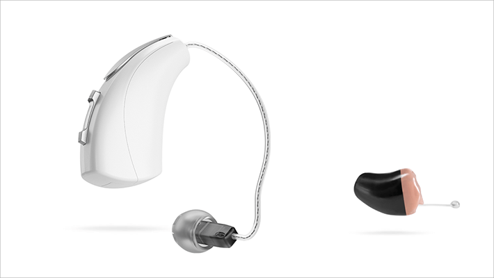 Aren't all hearing aids the same?