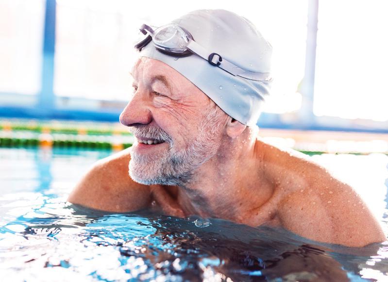 peldēšanas radīts ārējās auss iekaisums